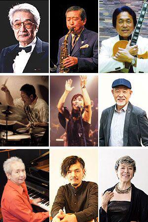 2018年9月15日(土) 下丸子JAZZ倶楽部 開催25周年 Happy Birthday CONCERT
